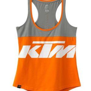 Canotta Donna Ktm Powerwear