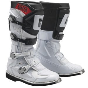 Stivali Gaerne Boots Good Year White