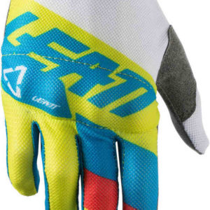 Leatt Guanti Bambino GPX JR 3.5 Lime White