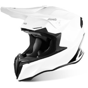 AIROH TWIST COLOR – (White Gloss)