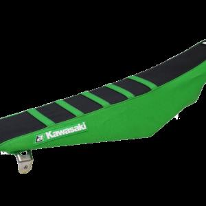 Copertina Sella Zebra KAWASAKI KXF 250 13-19 e 450 12-18 1431Z