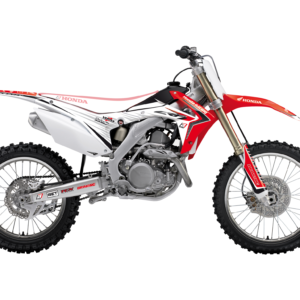 Kit Adesivi LinearHONDA CRF 250 14-17 e 450 13-162145