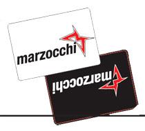 adesivi fodero forcella Arc Design Marzocchi trasparente colore trasparente 2524005