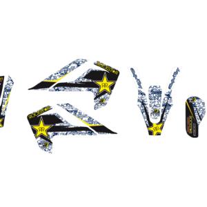Kit Adesivi Rockstar Energy HUSQVARNA TC 85 18-19 2614L