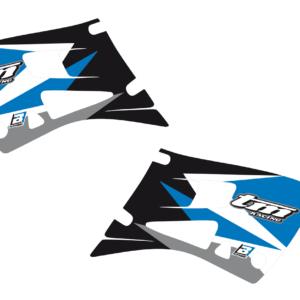 Kit Adesivi Dream 3 TM 2-4 STROKE 99-03