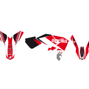 Kit Adesivi Dream 3	APRILIA RXV-SXV	2C00E