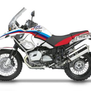 Kit Adesivi Classic Line BMW R1200 GS 04-07 Adventure 2D02 00