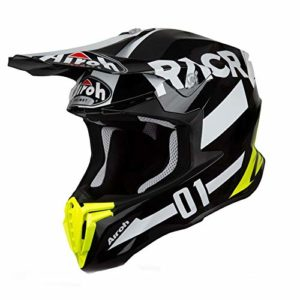 Casco Airoh Twist Racr Gloss TWRA17