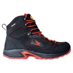 SCARPE HONDA HIGH BY VIBRAM